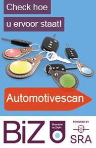 Doe de automotivescan check hoe u er voor staat